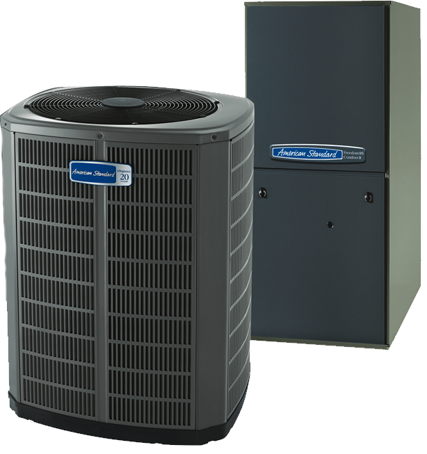 HVAC services in San Carlos Park, FL